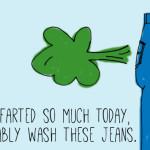 Fart Jeans