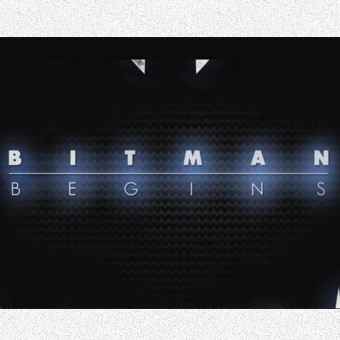 Bitman Begins by Jimmy Kimmel