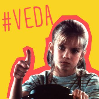 #VEDA 2014