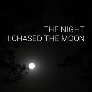 The Night I Chased the Moon