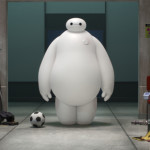 Jesskel & Ebert Reviews Big Hero 6
