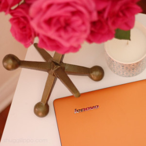 Lenovo YOGA 3 Pro: A Day in the Life with The Millennial Mom via SHUGGILIPPO.com | #CleverYoga