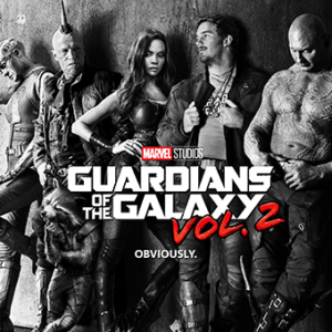 Guardians of the Galaxy Vol. 2 Sneak Peek | #GotGVol2 via SHUGGILIPPO.com