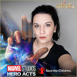 My Marvel Super Hero Pose   #HeroActs   SHUGGILIPPO - A Los Angeles Millennial Lifestyle & Parenting Blog - Millennial Mom Blogger - Millennial Mom Vlogger