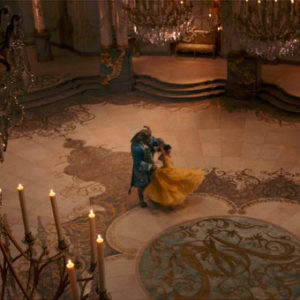 New Beauty and the Beast Trailer via SHUGGILIPPO.com