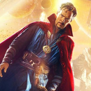 10 Fun Facts from the Cast and Crew of Doctor Strange via SHUGGILIPPO.com