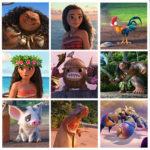 5 Fun Facts from the Cast of Moana via SHUGGILIPPO.com