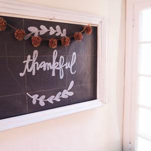 Thankful via SHUGGILIPPO.com