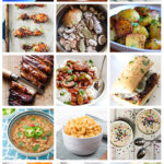 100 Amazing Instant Pot Recipe Ideas Round-Up via shuggilippo