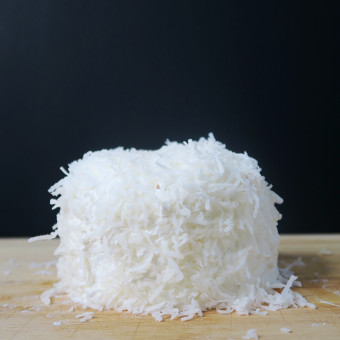 Uncle Monty's Coconut Cream Cake Recipe | #StreamTeam via shuggilippo.com