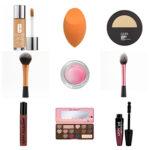 My Super Simple, Five-Minute Makeup Routine via shuggilippo.com
