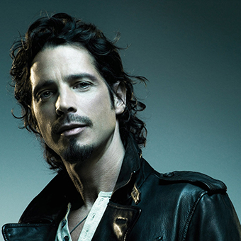 In Heavy Rotation | A Tribute to Chris Cornell via SHUGGILIPPO.com