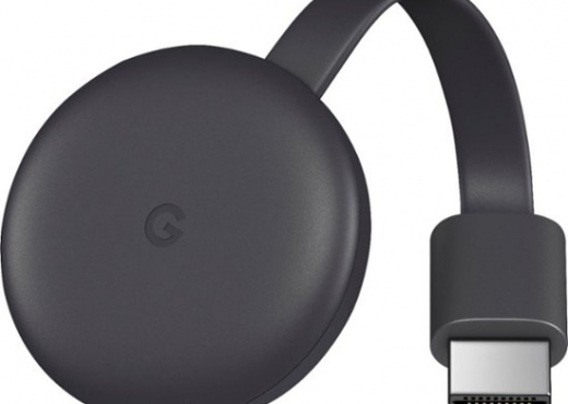 Google Chromecast available at Best Buy