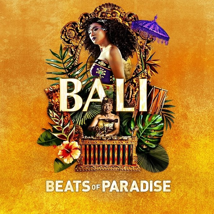 Bali: Beats of Paradise in Select Theaters November 16, 2018