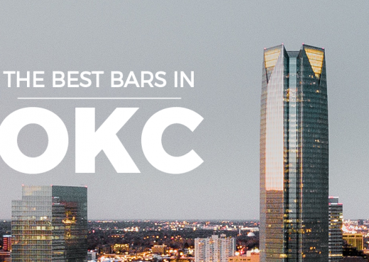 The Best Bars in OKC